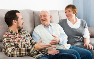 Hearing Loss Kent –   Communication tips for families and loved ones