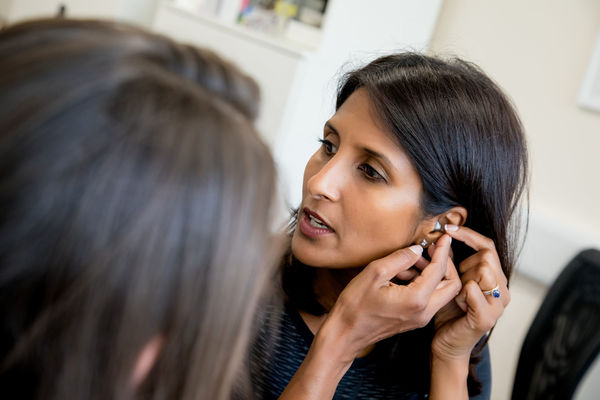 New Hearing Aids Kent – Looking after your new Hearing Aids