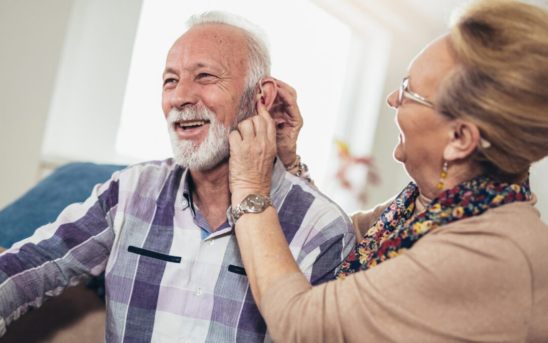 Hearing Aids Kent – Helpful tips for patients with new hearing aids