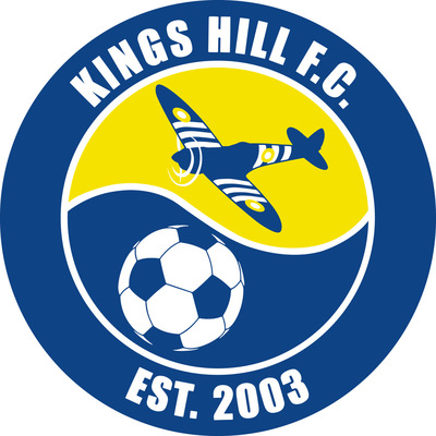 Kent Hearing sponsors Kings Hill Rangers Under 10's
